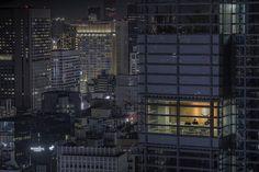 Tokyo 3287