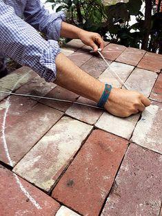 Így építsünk kiskemencét a teraszon vagy a kertben! - 365 környezettudatos ötlet Delicate, Outdoors, Garden, Handmade, Design, Style, Swag, Garten, Hand Made