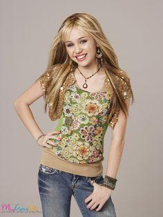 Hannah Montana Season 1 Promotional Photos [HQ] <3 - Hannah ...