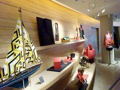 Hermes boutique Paris 2015, Hermes, Loft, Boutique, Bed, Furniture, Home Decor, Decoration Home, Stream Bed