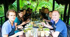 Cooking class in Luang Prabang - Private Tour. Join in our class, you have the chances to learn more about Lao's culinary.