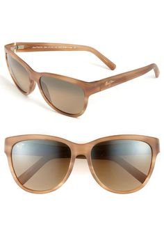I want want want you Maui Jim Ailana!! maybe in chocolate brown instead