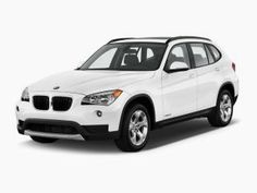 BMW X-1 2014 why not? Setting my goal