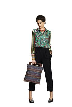Spring 2013 Duro Olowu For JCP Look 16