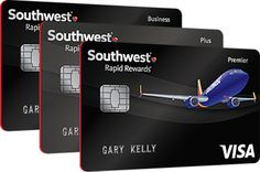 Looking for a new credit card? If you travel regularly, consider an airline-affiliated card. Click here for the benefits offered by five carriers.