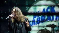 Black Sabbath Dionne Warwick e Julio Iglesias recebem Grammy especiais Ozzy Osbourne, Sharon Osbourne, Black Sabbath, Robin Roberts, Lady Gaga, Rock And Roll, Dionne Warwick, World Tv, Dark Lord