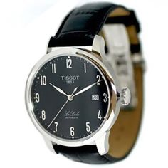 T41.1.423.52 Tissot Mechanical Mens Watch Price $390