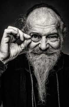 'my brother ;)' by Oliver Donzyk on 500px #face #man