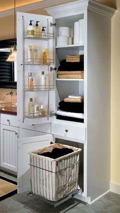 Best Small Master Bathroom Remodel Ideas 39 #MasterBathrooms