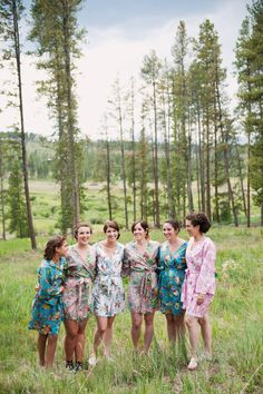 all the ladies in their plum pretty sugar robes! Bridesmaid Tips, Bridesmaid Dress Styles, Wedding Bridesmaids, Wedding Pics, Our Wedding, Dream Wedding, Elegant Wedding, Fall Wedding, Wedding Favors