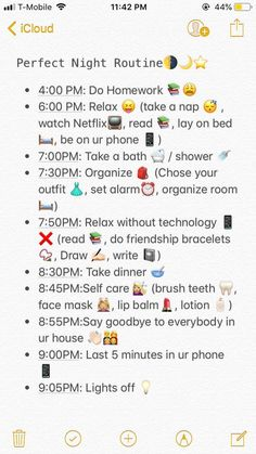 If you do this night routine you are gonna be more productive ? - If you do this night routine you are gonna be more productive ? routine checklist r - School Routine For Teens, Morning Routine School, Night Time Routine, School Routines, Sunday Routine, Before School Routine, Daily Routine Schedule, Routine Planner, Routine Chart
