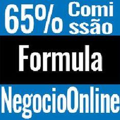 TOPOGRAFIA & ARQUITETURA: Formula Negocio Online