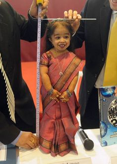 """World's smallest woman joins 'American Horror Story' cast in the new story arc, """"Freak Show""""."""