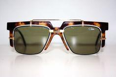 Retro futurama - Cazal sunglasses.