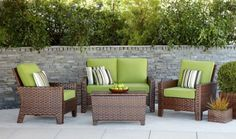 BusbeeHome: Affordable Outdoor Furniture & Decor