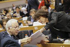 Landmark EU Parliament - ECB agreement on bank supervision