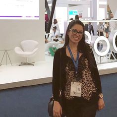 Mais um registro da dermatologista Dra. Tainah de Almeida no XXVIII Congresso Brasileiro de Cirurgia Dermatológica que aconteceu na última semana no Rio de Janeiro.