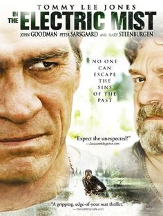 Amazon.com: In the Electric Mist: Tommy Lee Jones, John Goodman, Peter Sarsgaard, Kelly Macdonald: Movies & TV