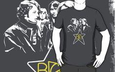 Big Star Band Radio City by Dawnliffe