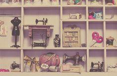 I love miniatures