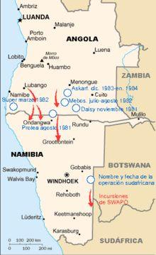 Angolan Civil War - Wikipedia, the free encyclopedia