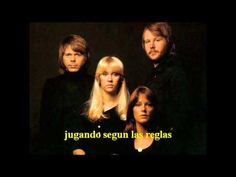 ABBA - The Winner Takes It All (Subtitulos en Español)