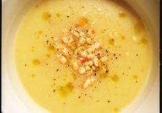 Peer pastinaak soep | Francesca Kookt!