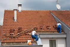 Roof Repair for Rochester NY Homes and Businesses.