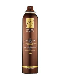 Dry Conditioner: The Beauty Secret Your Hair Has Been Missing #Refinery29