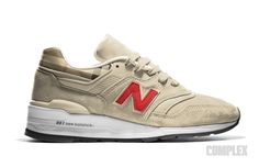 What If Your Favorite Luxury Brands Collaborated With New Balance?