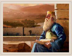 Re Salomone