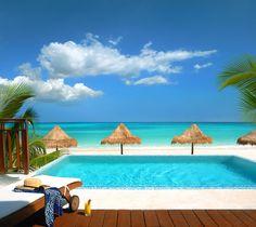 Riviera Maya Resort in Mexico