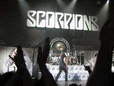 Scorpions music videos   Stream Audio