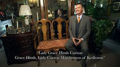 """Southern Heirlooms """"Lady Grace Hinds Curzon: Grace Hinds, Lady Curzon Marchioness of Kedleston"""""""
