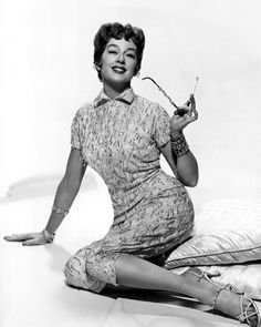 Rosalind Russell | Auntie Mame