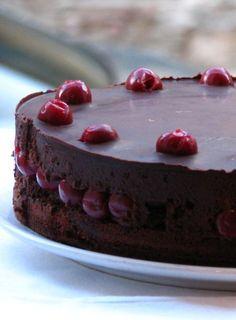 Lúdláb torta | KajaPiaZongora - recept, receptek | Bloglovin'