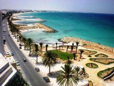 Mahdia, Tunisie