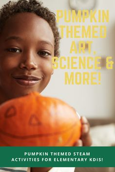 Searching for a great way to get your kids involved in science and STEM? The season themed activities help your children learn to love science, math and searching for answers! Perfect for K-2/3rd Grade and homeschool! Many activities can be modified for preschool and older kiddos as well. Pumpkin is a festive and classic theme for fall and this pack is perfect for exploring pumpkins with a non-Halloween theme! Fall Preschool Activities, Halloween Activities For Kids, Holiday Activities, Science Activities, Science Experiments, Halloween Themes, Parts Of A Pumpkin, Pumpkin Stem, Halloween Science