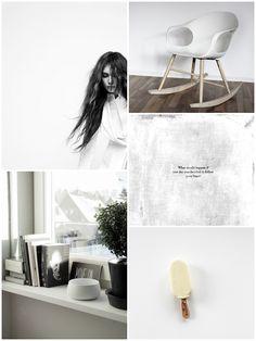 The bright light - Elephant chair by Kristalia #designchair #rockingchair #whitechair