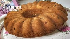 Üzümlü Kek nasıl yapılır? Üzümlü Kek'nin malzemeleri, resimli anlatımı ve yapılışı için tıklayın. Yazar: Elif'in Marifetleri