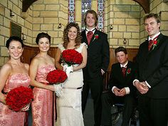 home and away movie cast