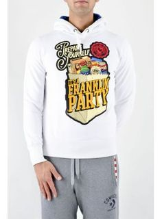 #Sweatshirt  #FRANKLIN & MARSHALL #clothing and visit our online store at http://nat.cc/product.php?id_product=5769