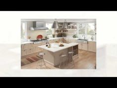 Visit this site http://mykitchenandbath.com/ for more information on Kitchen Remodeling Fairfax VA. Kitchen Remodeling Fairfax VA is the single most popular home renovation. Kitchens and Baths are often combined in a single project, but according to Michigan Contractors, kitchen remodeling is the most common request.