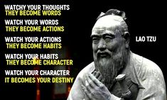 Watch Your Words, Take Care Of Yourself, Laos, Destiny, Thoughts, Memes, Fictional Characters, Fantasy Characters, Meme