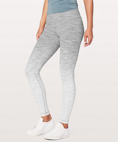 A pair of light colored pants