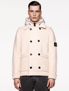 Split Design, Shearling Jacket, Stone Island, Puffer Jackets, Parka, Fall Winter, Bomber Jacket, Take That, Coat
