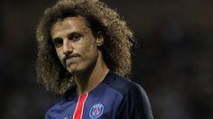 David Luiz to complete Chelsea Deadline move #football #chelsea #soccer| DA MONIE