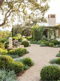 Gorgeous Gravel Garden Ideas that Inspiring You_2
