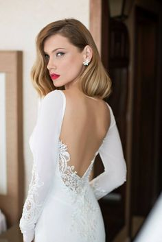The Orchid Collection by Julie Vino via @Matt Valk Chuah Bridal Detective
