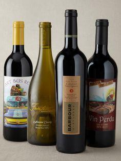 Heidi Barrett wines - from the genius behind Screaming Eagle